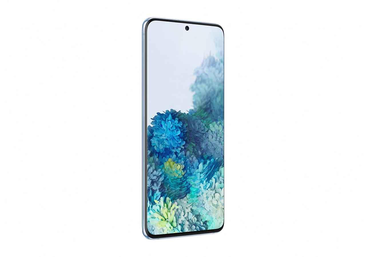 Samsung Galaxy S20 FE (Samsung.com)