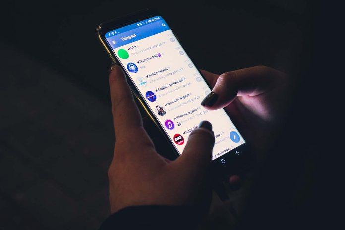 Telegram (Unplash)