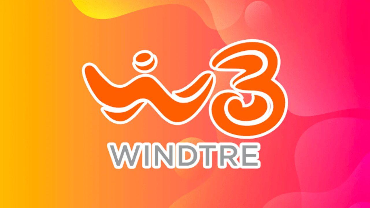 WindTre Go 70 Fire+LE