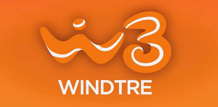 WindTre Go 70 Fire+LE
