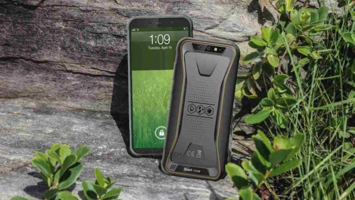 blackview bv5500 plus, lo smartphone indistruttibile