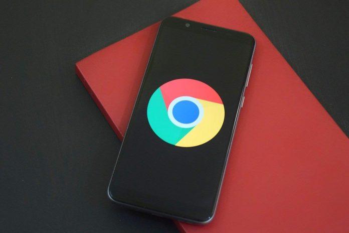 ipad iphone chrome