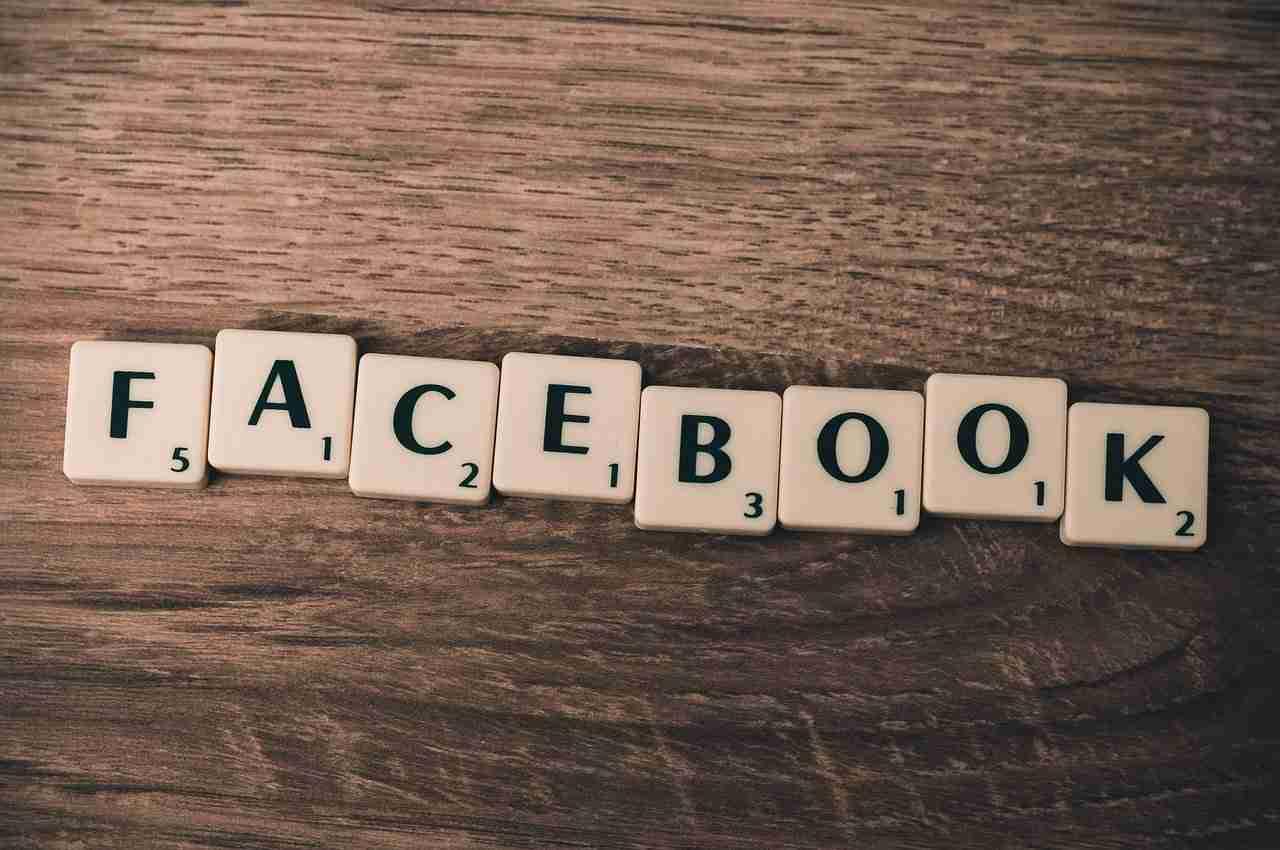 Facebook (Pixabay)