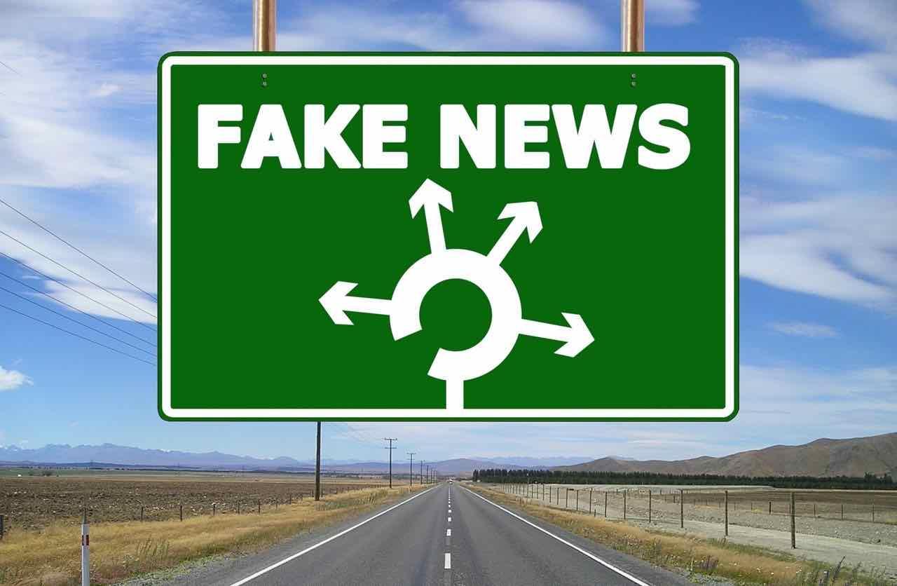 fake news bufala