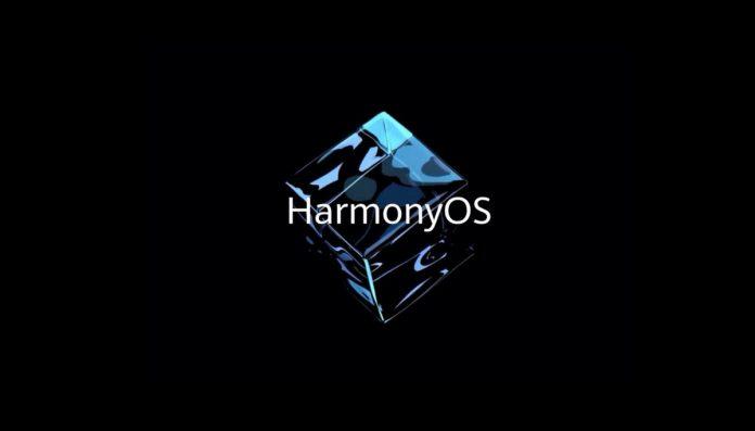 harmonyOS (Huawei)