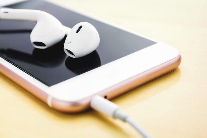 iphone 12 auricolari