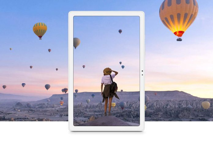 Samsung Galaxy Tab A7 (Samsung)
