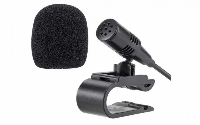 microfono direzionale vivavoce