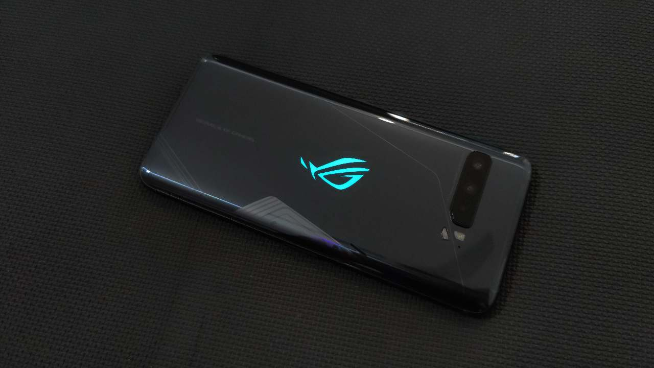 Rog Phone 3 (Asus)