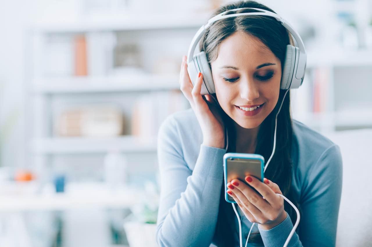 amazon music unlimited smartphone