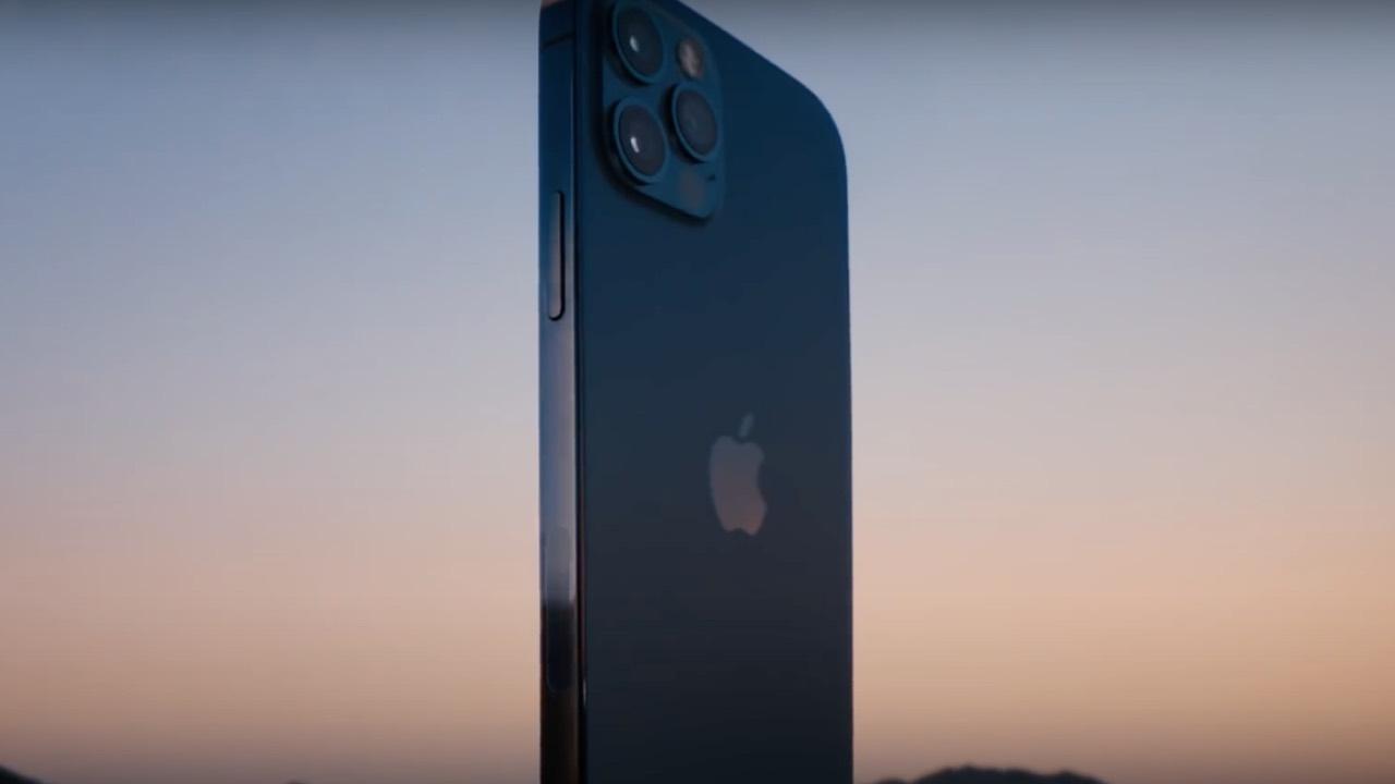 iPhone 12 1tb
