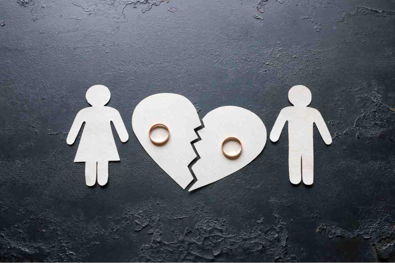 Divorzio, in Australia basterà un click (Adobe Stock)