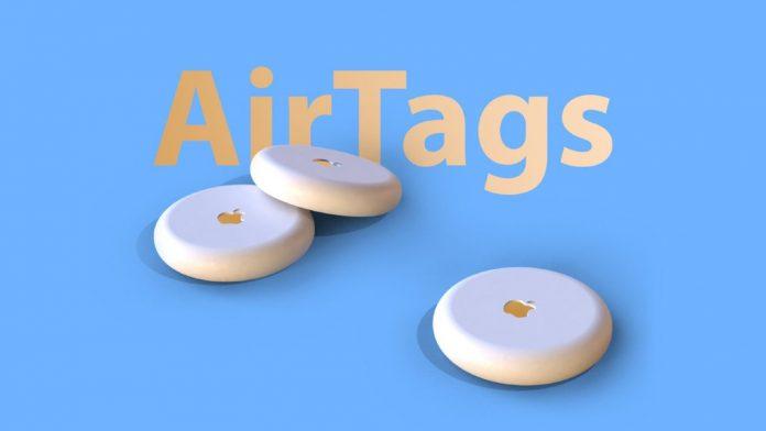 Apple AirTags (MacRumors)