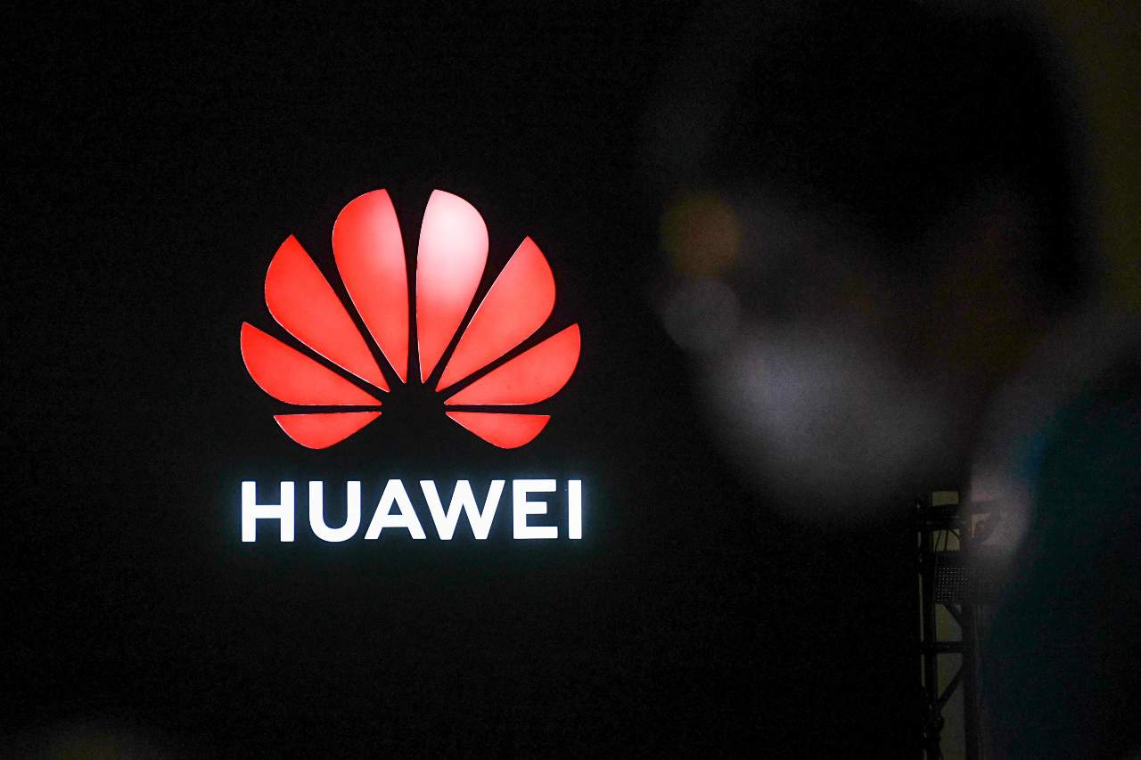 Huawei regno unito