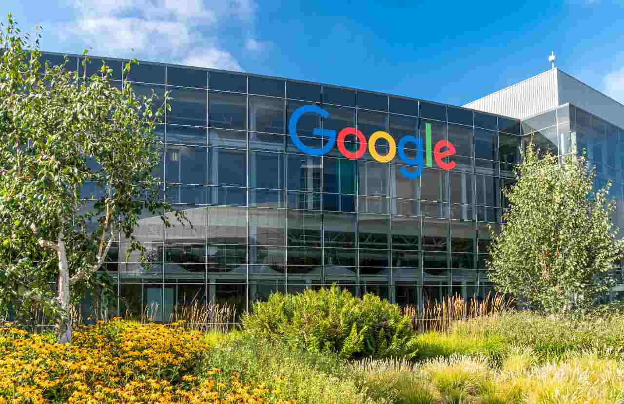 google telefono