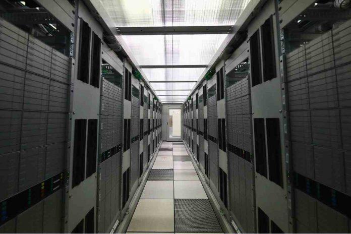 Parte il progetto per il nuovo server europeo