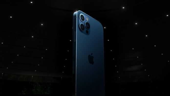 iPhone 12 preorder