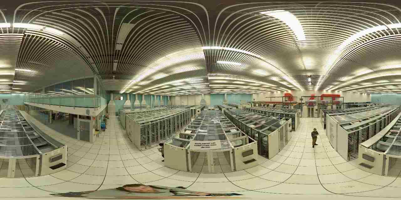 Server europe, parte il progetto Gaia-X
