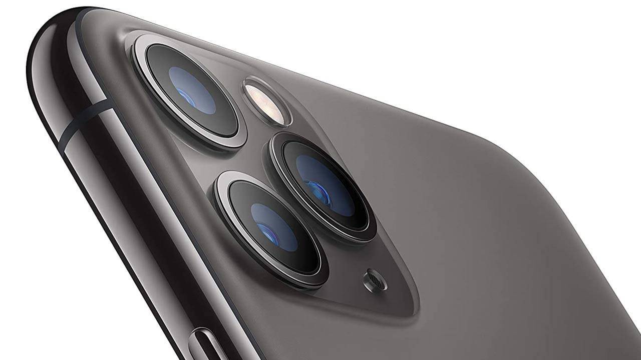 iphone 11 pro offerta