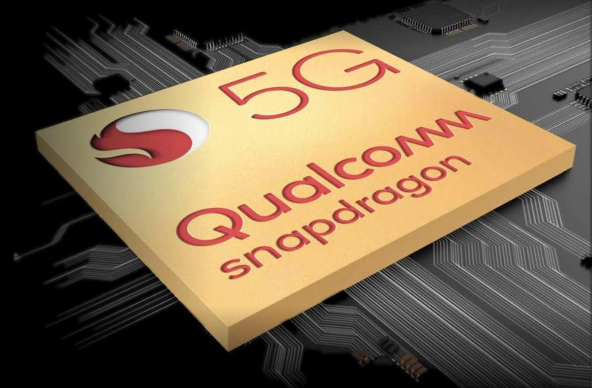 Snapdragon (Qualcomm)