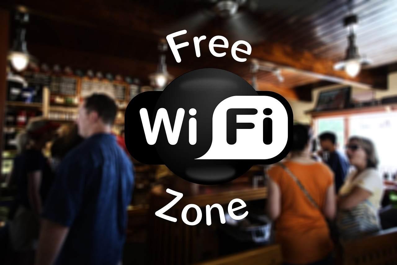 wifi italia gratis