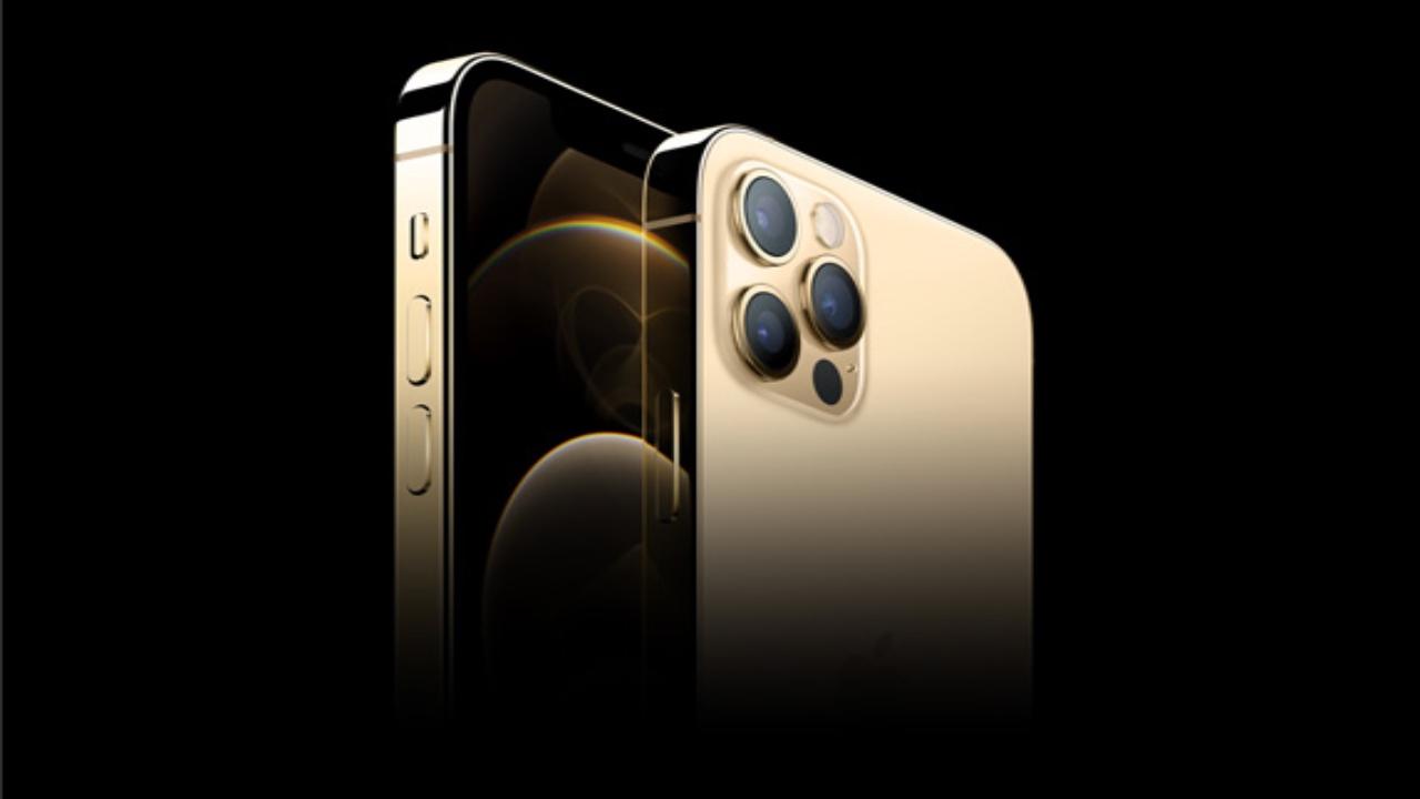 iPhone 12 non vedenti