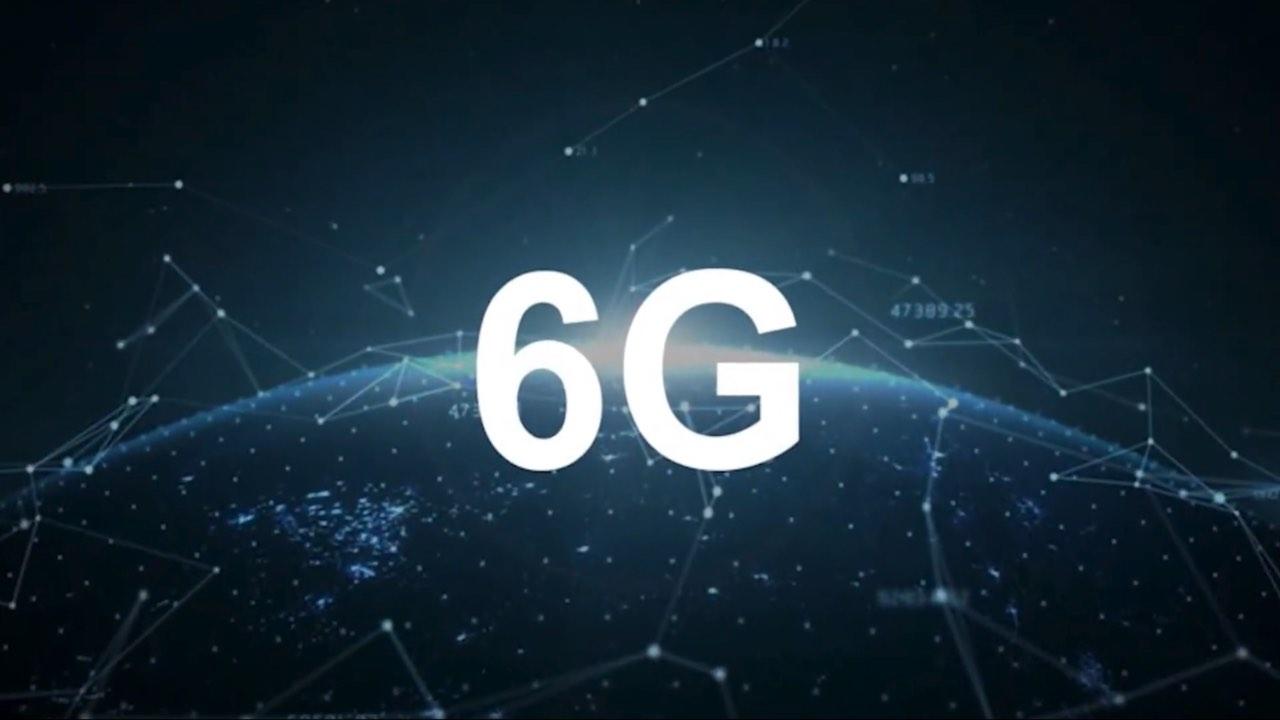 Apple e Google 6G