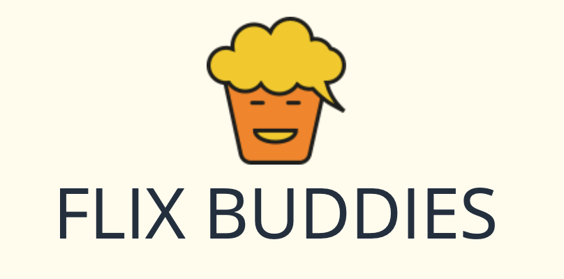 FLIX BUDDY NETFLIX