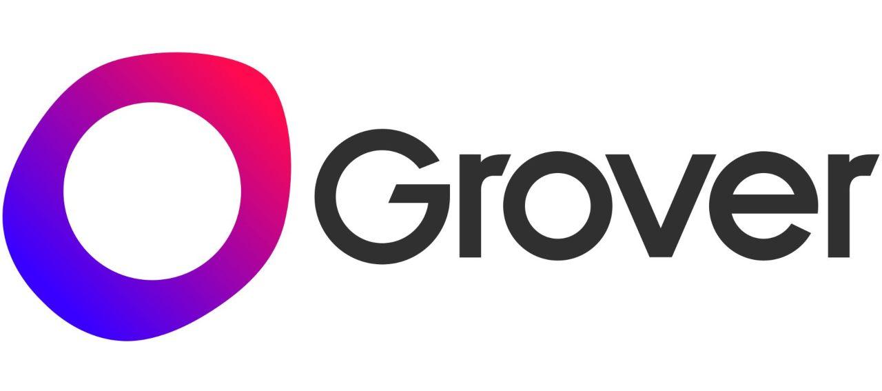 Il logo di Grover S20 in affitto