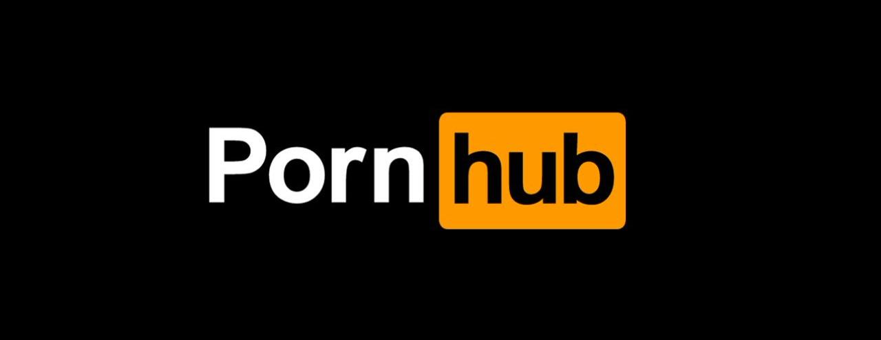 Logo Pornhub Visa Mastercard