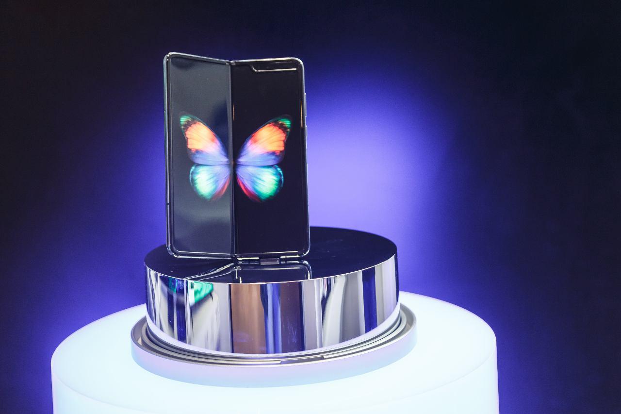 Smartphone Samsung (Adobe Stock)