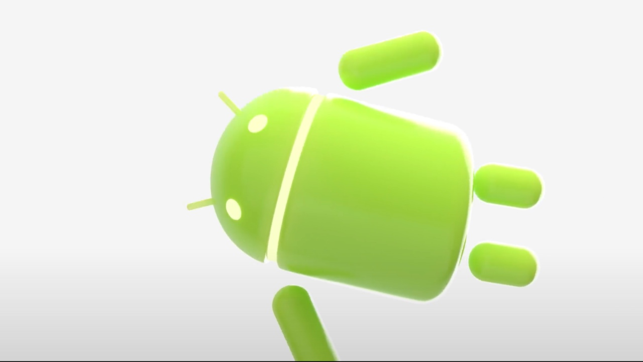 Smart Selection Android