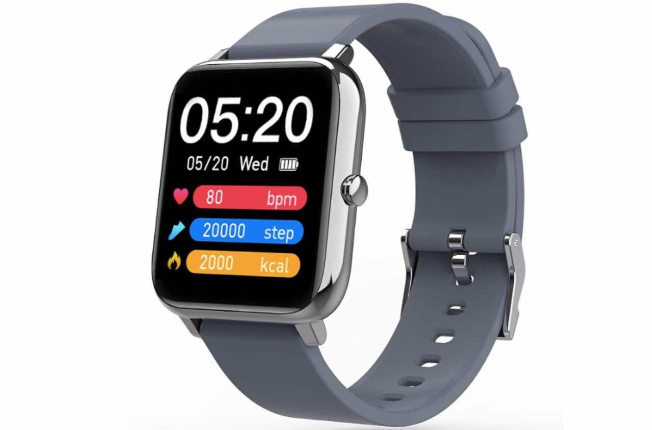 Smartwatch Judneer