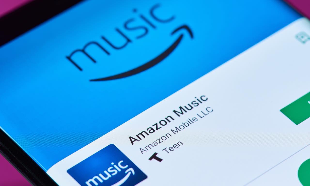 amazon music capodanno