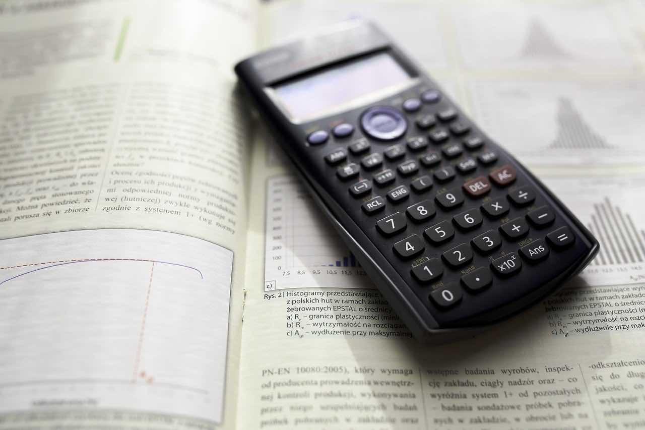 calcolatrice scientifica iphone