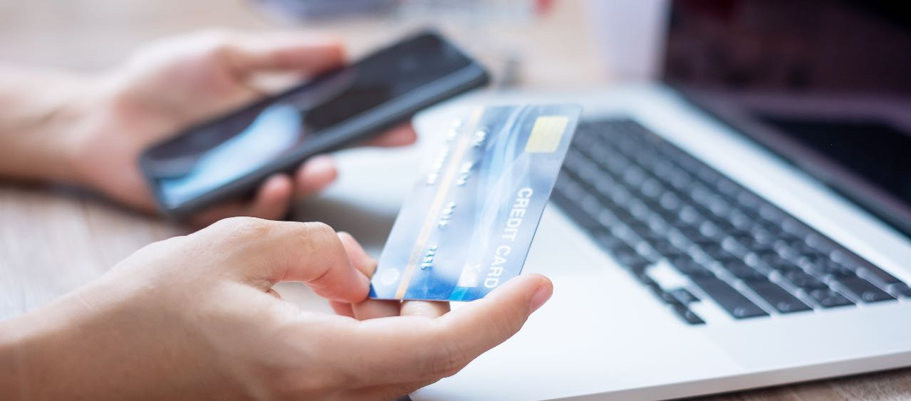 carte credito online