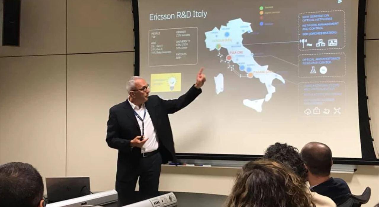 Ericsson Italia