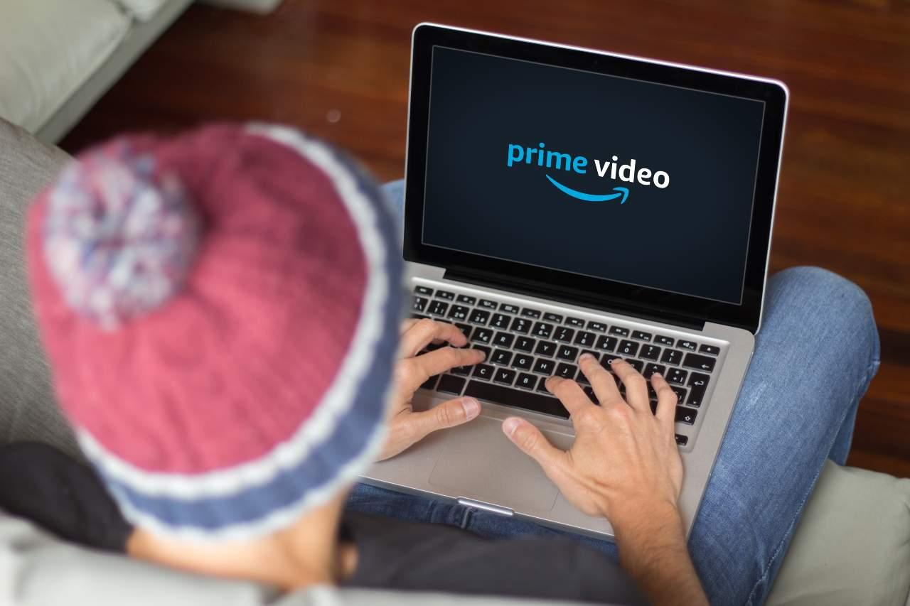 Anche la F1 su Amazon Prime Video? (Adobe Stock)