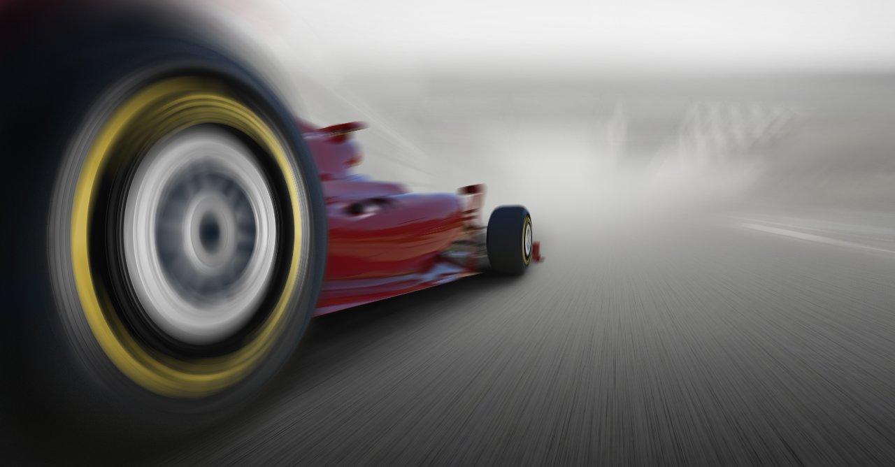 Amazon Prime Video sulla F1 (Adobe Stock)