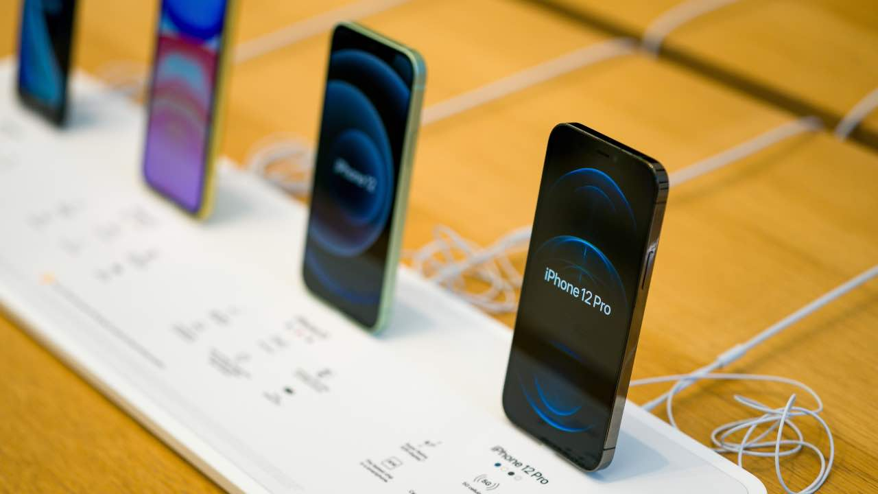 smartphone di cittadinanza