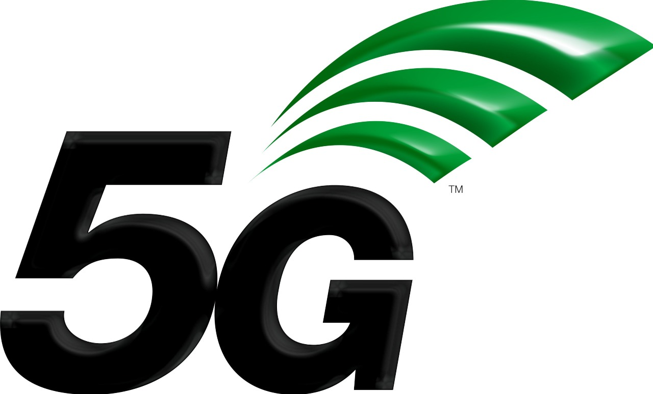 Logo 5G ricerca Ericsson Italia