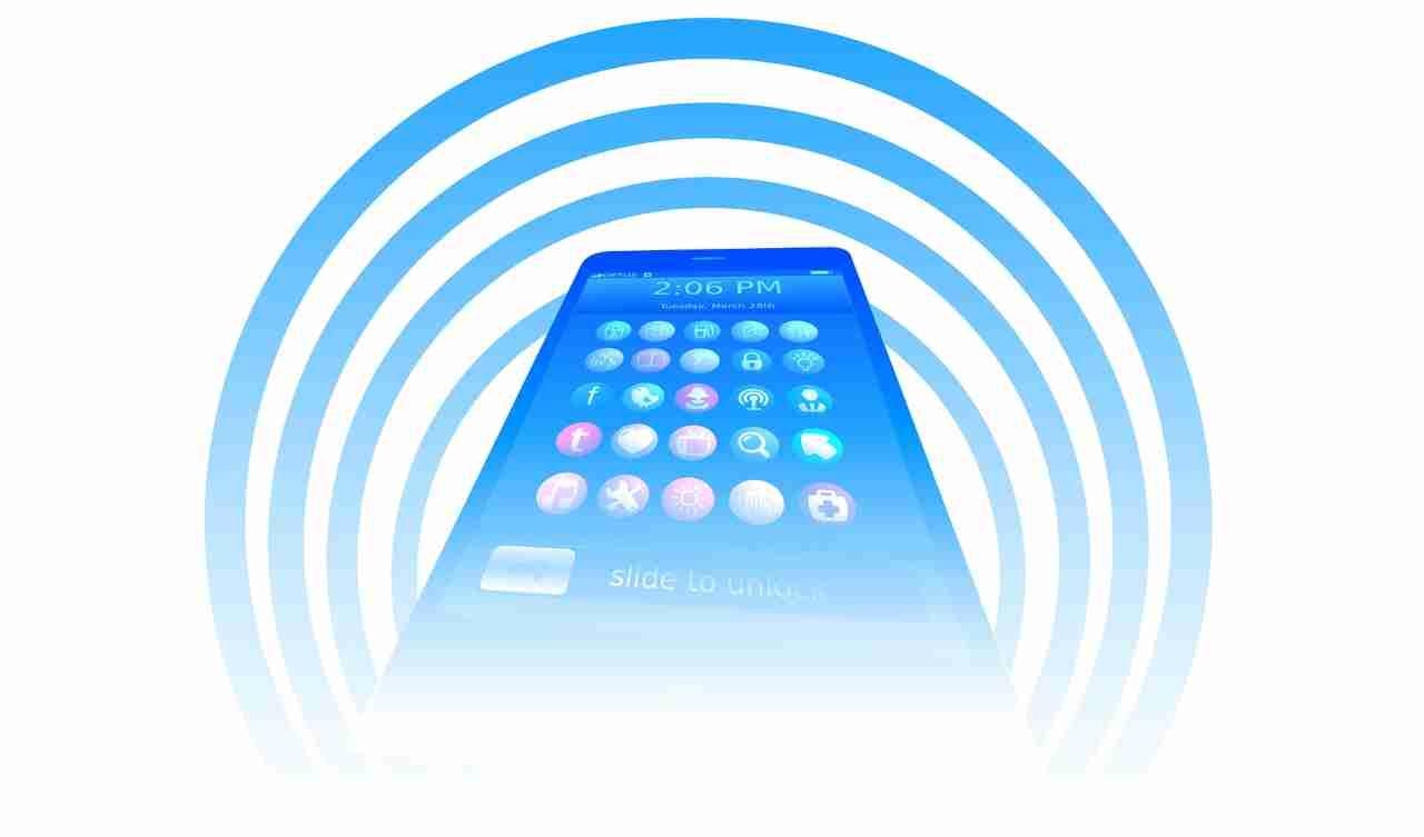 Cellulare e campo elettromagnetico
