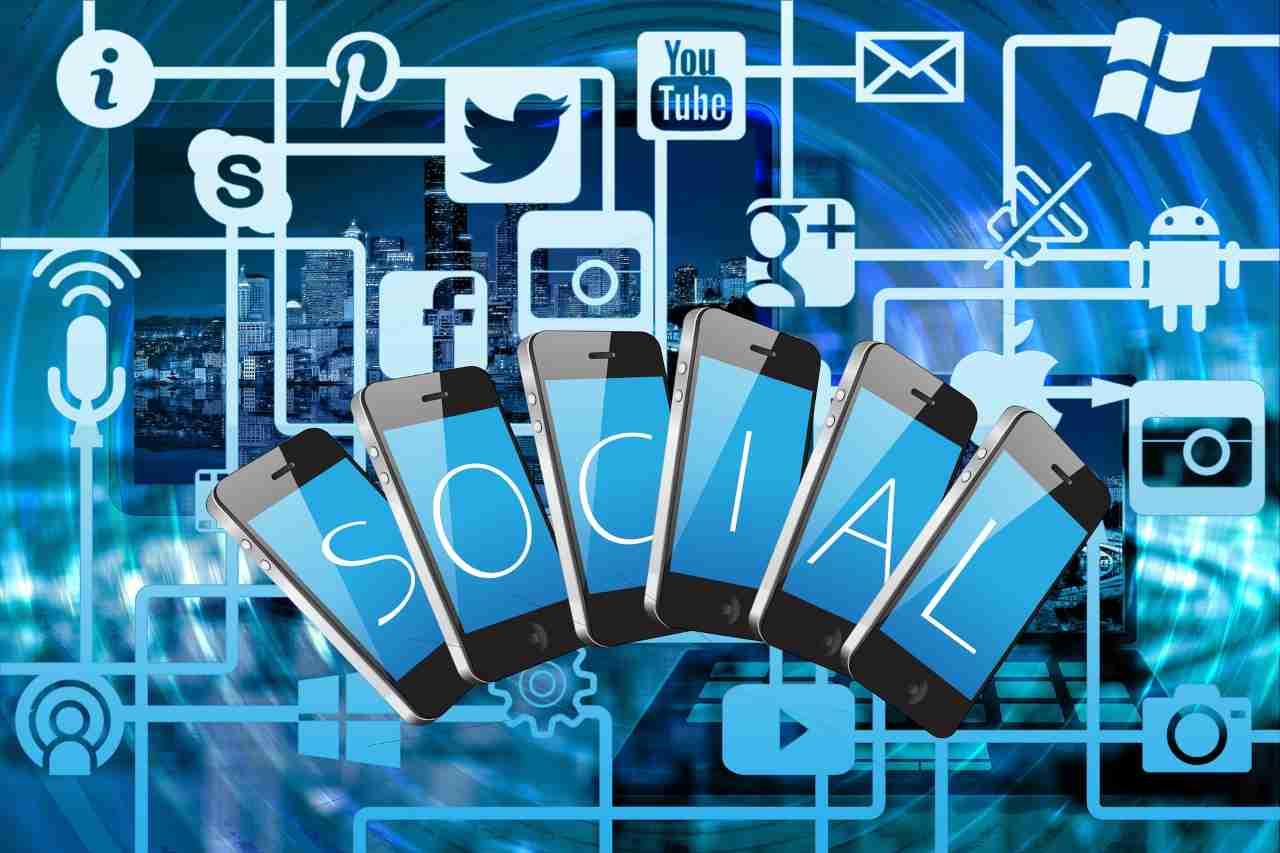 Facebook monopolio social media