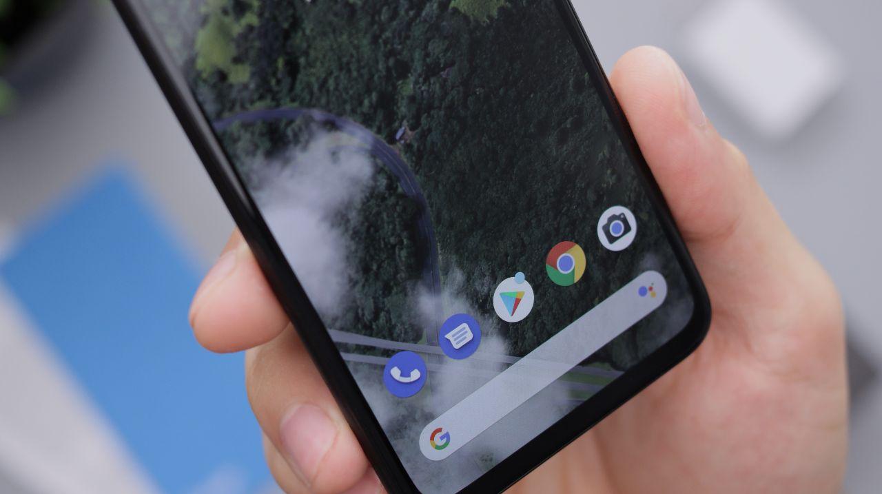 Android Auto, rebus bug (unsplash)