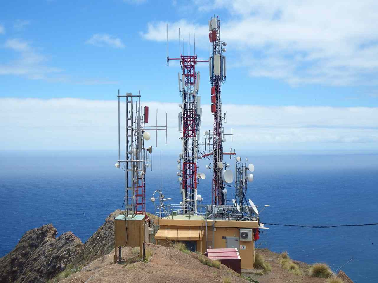 Antenna 5G (Adobe Stock)