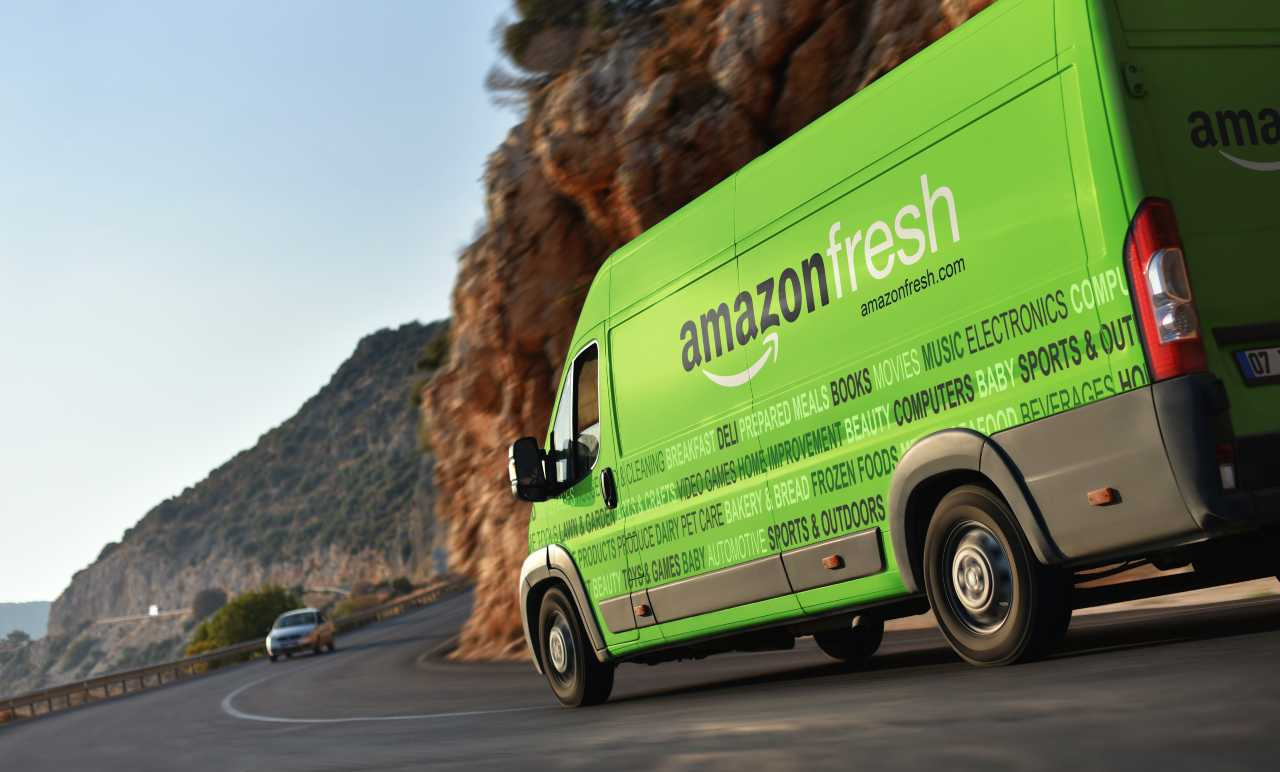 Amazon Fresh (Adobe Stock)