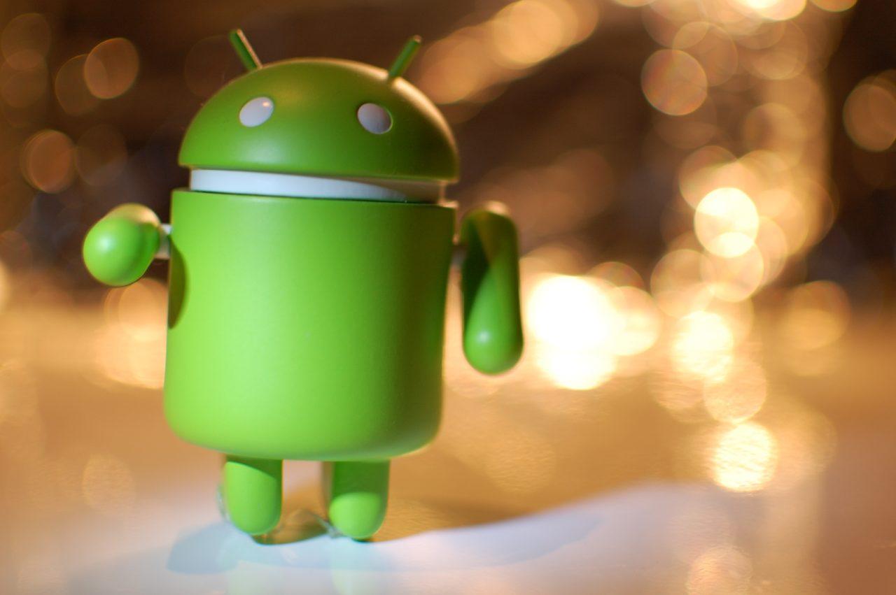 Android letargo