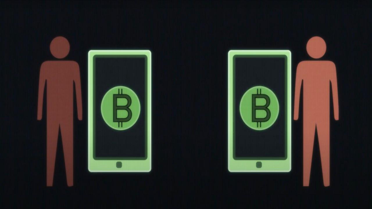 sono cassaforte bitcoin