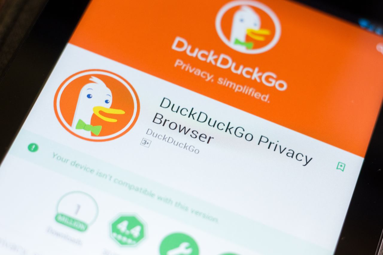 DuckDuckGo (Adobe Stock)
