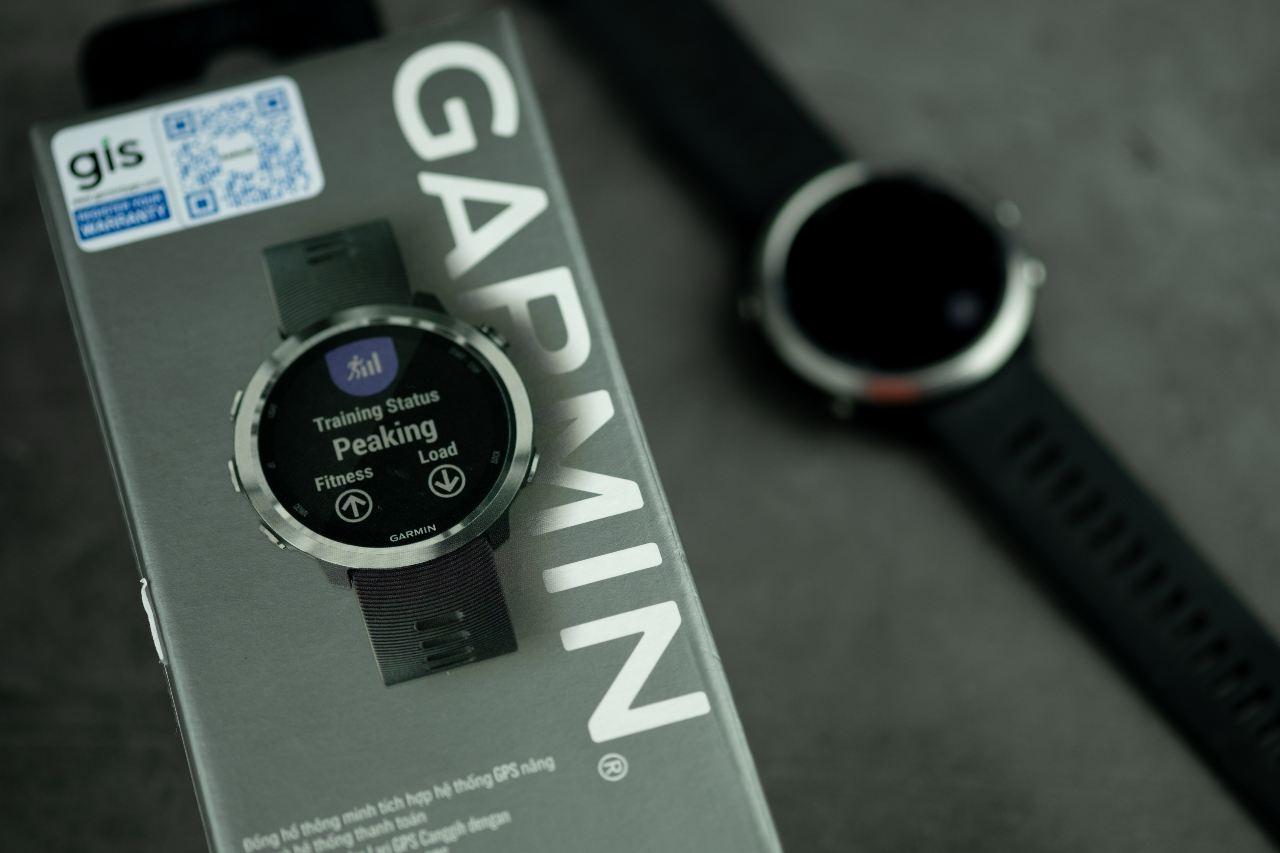 GPS Garmin (Adobe Stock)